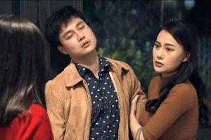 Diễn viên Phương Oanh: 'Khán giả ghét tôi tức là họ cũng quan tâm đến tôi'!