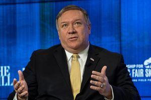 Ngoại trưởng Mỹ: Chỉ từ bỏ hăm dọa mới tiếp cận thực tế với phi hạt nhân hóa Triều Tiên