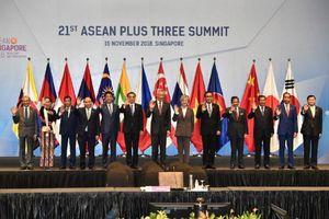 Kinh tế ASEAN+3 duy trì tăng trưởng trong dài hạn dù đối mặt nhiều rủi ro