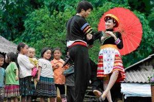 Lễ hội 100 năm Chợ tình Khâu Vai - đậm bản sắc văn hóa dân tộc vùng cao nguyên đá