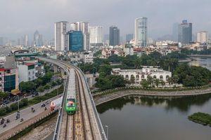 8 lần trễ hẹn, đường sắt Cát Linh - Hà Đông vẫn chưa thể về đích
