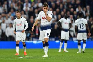 Giấc mơ của Tottenham bị Ajax phá hủy