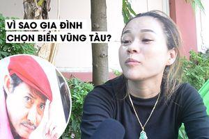 Con gái lý giải vì sao rải tro cốt nghệ sĩ Lê Bình xuống biển Vũng Tàu