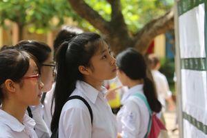 Nhập học trực tuyến vào lớp 10 THPT công lập ở Hà Nội ra sao?