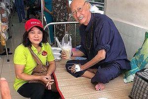 Hành trình kiên cường chiến đấu với bệnh ung thư của nghệ sĩ Lê Bình