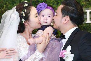 Sao Việt nhất định có con rồi mới làm đám cưới