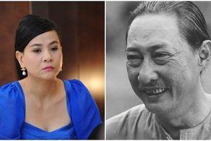 Nghệ sĩ Lê Bình vừa xa rời trần thế, Cát Phượng gây hoang mang khi thông báo: 'Sắp tới đến cô Cát'