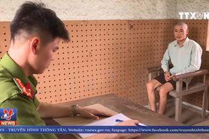 Bắc Ninh khởi tố các đối tượng làm giả giấy tờ