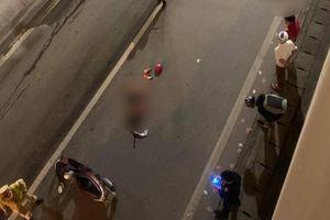 Xác định danh tính lái xe trong vụ tai nạn làm 2 người tử vong tại hầm Kim Liên, Hà Nội