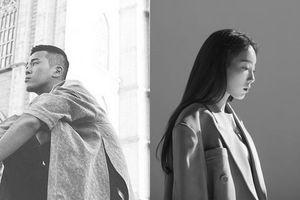 Sản phẩm âm nhạc kết hợp giữa Chancellor và 'vocal queen' Taeyeon: Mãnh lực cuốn hút