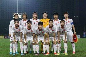 U19 nữ Việt Nam so tài với Thái Lan trên đất Trung Quốc