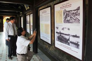 Độc đáo những 'kiệt tác' do quan xưởng triều Nguyễn chế tạo