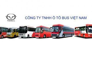 Vingroup rót 1.000 tỷ đồng thành lập Vinbus - cung cấp dịch vụ xe buýt điện