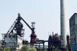 Nhà máy thép nghìn tỉ ở Hà Tĩnh được bán hơn... 205 tỉ