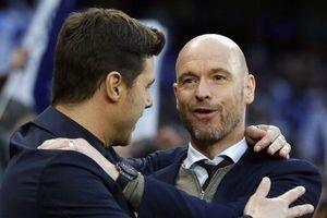 Kết quả tỷ số trận Tottenham vs Ajax bán kết lượt đi Champions League
