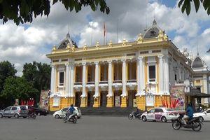Việt Nam có bao nhiêu quận trong các thành phố?