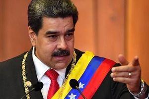 Tổng thống Venezuela Maduro tuyên bố sẽ chiến thắng âm mưu đảo chính