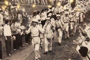Những đóng góp to lớn của lực lượng Công an trong kháng chiến chống Mỹ, cứu nước