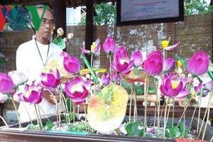 Festival Nghề truyền thống Huế nơi hội tụ tinh hoa nghề Việt