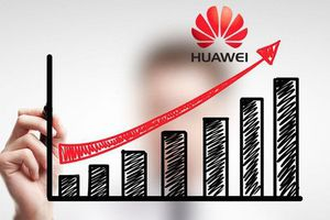 Bất chấp lệnh cấm, doanh thu của Huawei tăng mạnh tại Australia