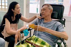 Nghệ sĩ Việt đau buồn khi biết tin nghệ sĩ Lê Bình qua đời vì ung thư