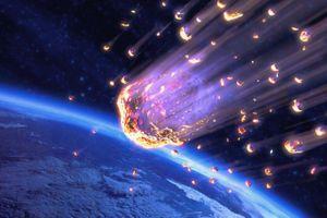 NASA cảnh báo thiên thạch có thể phá hủy 1 quốc gia châu Âu trong nháy mắt