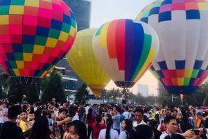 Vì sao khách du lịch đến Đà Nẵng dịp lễ tăng?
