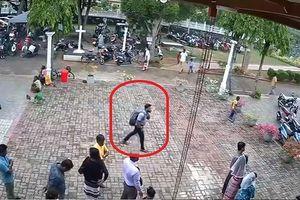 Xác định danh tính thủ phạm đánh bom tại Sri Lanka