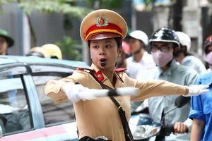 Hà Nội phân luồng giao thông phục vụ Lễ Quốc tang nguyên Chủ tịch nước Lê Đức Anh