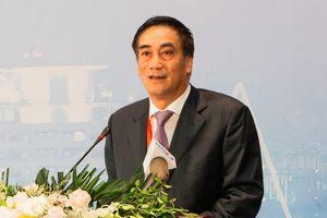 'Nhà nước thành bà đỡ cho thị trường chứng khoán phát triển'
