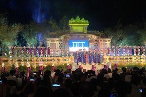 Festival Huế 2019: Hơn 25.000 khách du lịch đến Huế mỗi ngày