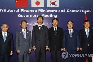 Ba nước Đông - Bắc Á nỗ lực thúc đẩy hoạt động thương mại và đầu tư nội khối
