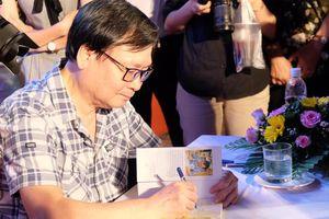 Nhà văn Nguyễn Nhật Ánh: Tôi viết sách để kéo tuổi thơ về với mình