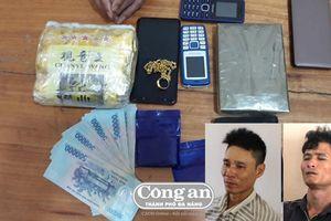 Chặn đứng 'chuyến hàng' từ Nghệ An về Lâm Đồng