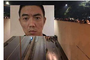Khởi tố vụ tài xế Mercedes tông chết 2 người tại hầm Kim Liên