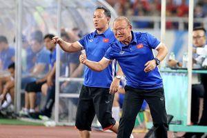 HLV Park Hang Seo có thêm trợ lý đồng hương mới
