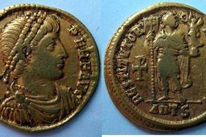 Khó giải vụ mất tích bí ẩn của hoàng đế La Mã