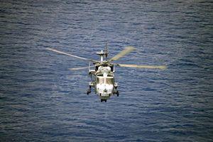 'Sát thủ săn ngầm' đang về, Hải quân Philippines vui mừng khôn xiết
