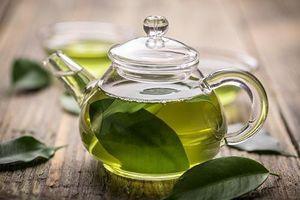 Bạn nên uống trà xanh hàng ngày vì những lý do tích cực này