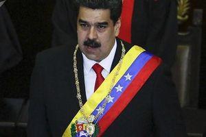 TT Maduro tuyên bố muốn áp dụng kế hoạch để 'sửa chữa sai lầm'