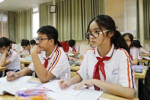 TP Hồ Chí Minh công bố thống kê thí sinh đăng ký vào lớp 10