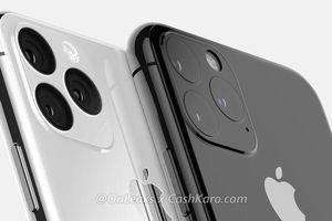 Rò rỉ video 'khủng' mô tả thiết kế tuyệt mỹ của iPhone 11