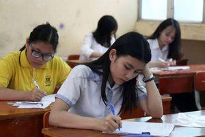 TPHCM sắp sửa 'chốt' nguyện vọng thi vào lớp 10 THPT