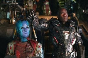 Kẻ lừa đảo bị cảnh sát phục kích bắt giữ ngay khi vừa xem xong 'Avengers: Endgame'