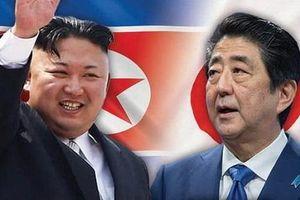 Thủ tướng Nhật Bản sẵn sàng gặp Chủ tịch Triều Tiên vô điều kiện