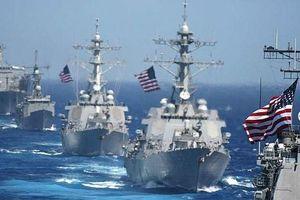 Mỹ sắp công bố chiến lược Ấn Độ Dương – Thái Bình Dương mới