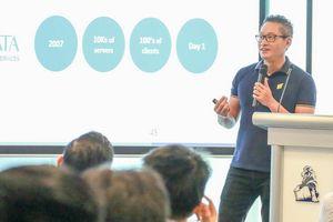Cơ hội lớn cho ngành điện toán đám mây tại Việt Nam