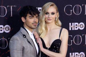 Joe Jonas bất ngờ cưới sao phim 'Game of Thrones' sau khi rời sân khấu 'Billboard 2019'