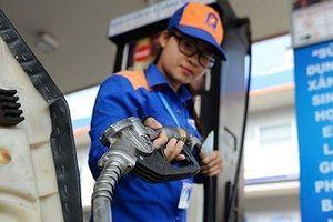 Giá xăng tiếp tục tăng mạnh vượt ngưỡng 22.000 đồng/lít