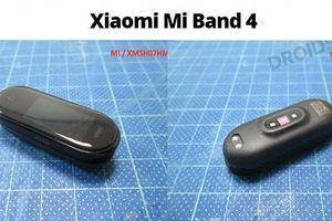 Xiaomi Mi Band 4 có thể đo điện tâm đồ